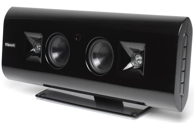 Klipsch Gallery G-17 Air Wireless AirPlay Speaker