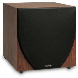 Velodyne EQ-MAX Subwoofer - Cherry with grille