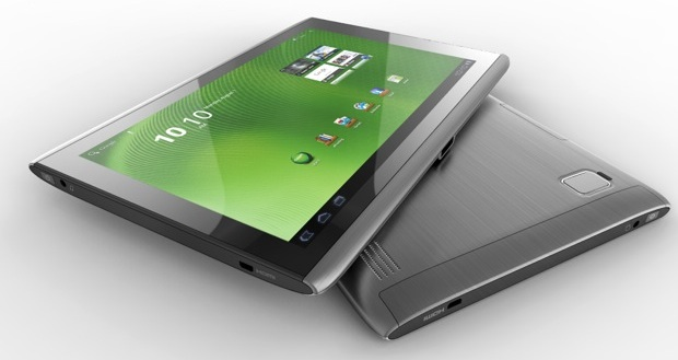 Acer Iconia Tab A501 4G Tablet