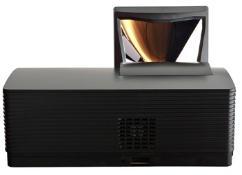 Runco Lifestyle LS-100d LED DLP Projector - front