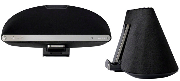 Sony RDP-X500IP Speaker Dock for iPod/iPhone/iPad