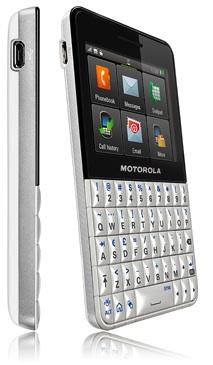 Motorola Motokey XT EX118 Smartphone
