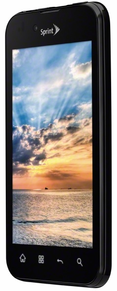LG Marquee LS855 Smartphone