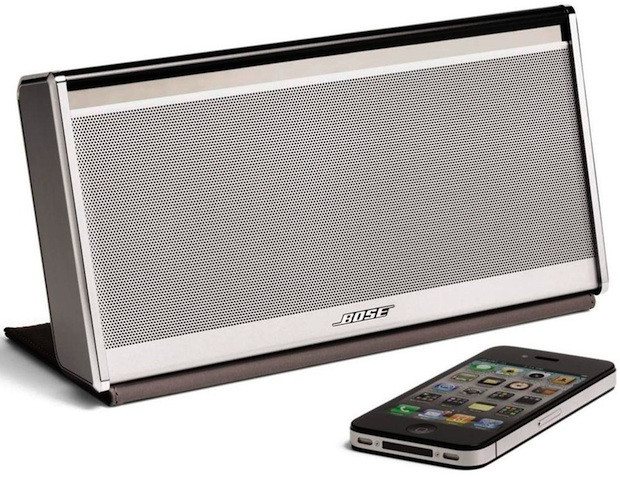 Bose SoundLink Mobile Wireless Speaker