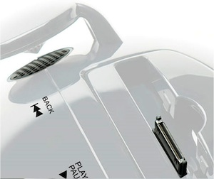 Speakal iHog iPod iPhone Speaker Dock