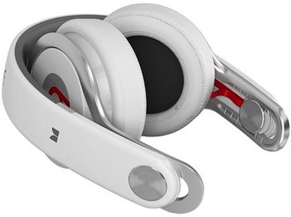 Beats mixr DJ Headphones - White
