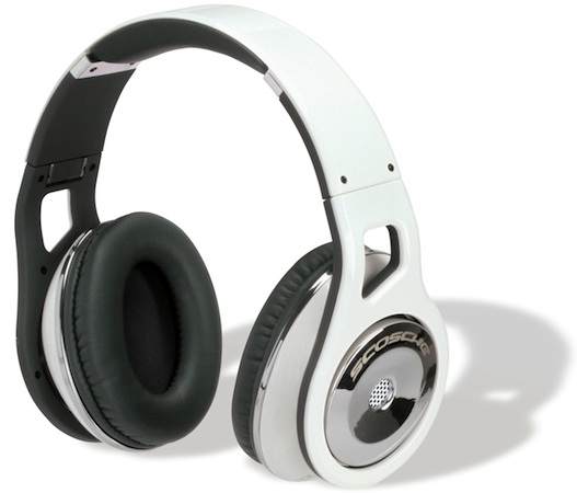 Scosche RH1056m REALM Over-Ear Headphones