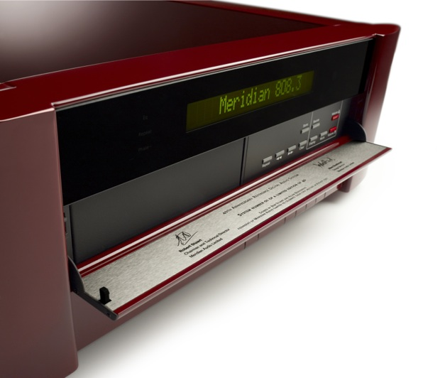Meridian 40th Anniversary 808 CD Player
