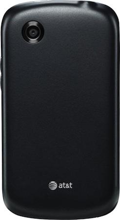 ZTE Avail Smartphone