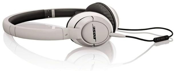 Bose OE2i On-Ear Headphones