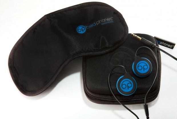 Bedphones Sleep Sound Headphones - Case