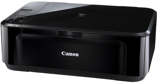 Canon PIXMA MG3120 Wireless All-In-One Photo Printer