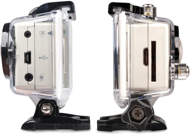 GoPro HD Hero2 Wearable Video Camera