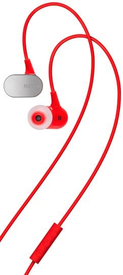 Nixon Micro Blaster In-ear Headphones
