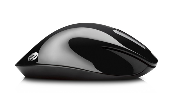 HP X7000 Wi-Fi Touch Wireless Mouse