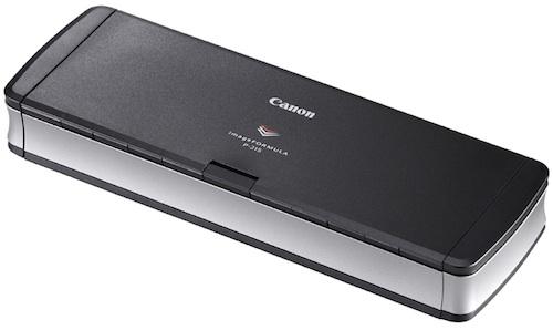 Canon imageFORMULA P-215 Scan-tini Personal Document Scanner