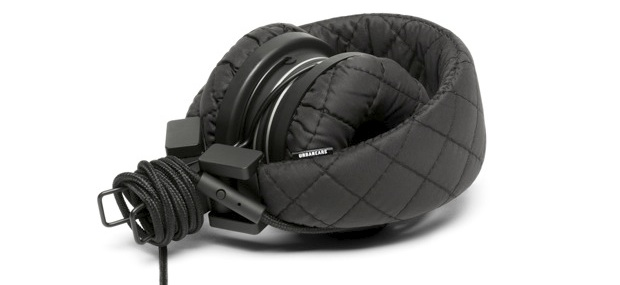 Urbanears Plattan Quilted Edition Headphones