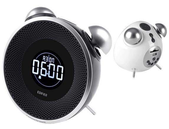 Edifier Tick Tock Alarm Clock
