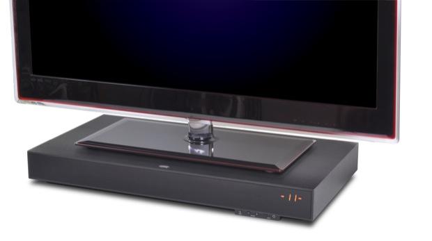ZVOX Z-Base 420 Sound Bar