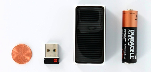 Logitech Cube Mouse Presenter
