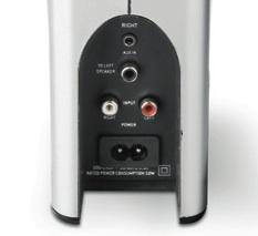 Focal XS Book Multimedia Speakers