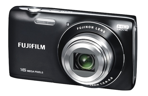 FujiFilm FinePix JZ250 Digital Camera