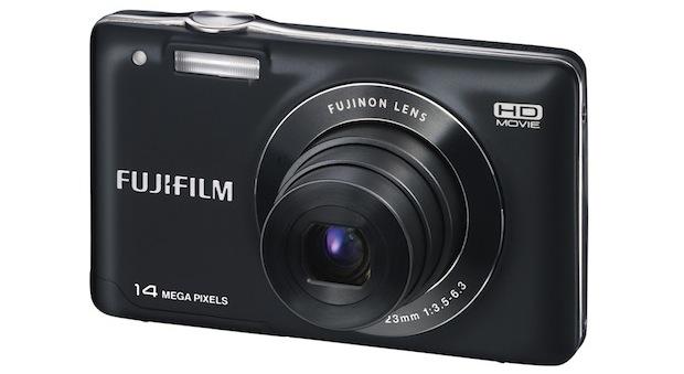 FujiFilm FinePix JX500 Digital Camera