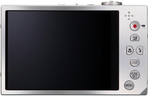 Canon PowerShot ELPH 520 HS Digital Camera