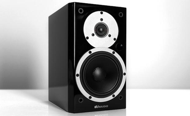 Dynaudio Xeo 3 Wireless Bookshelf Speakers