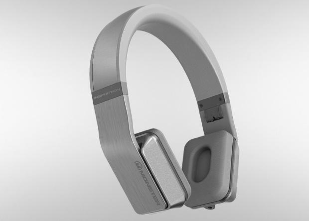 Monster Inspiration Over-Ear Noise-Canceling Headphones