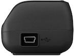 Epson WorkForce DS-30 Portable Color Scanner - Side