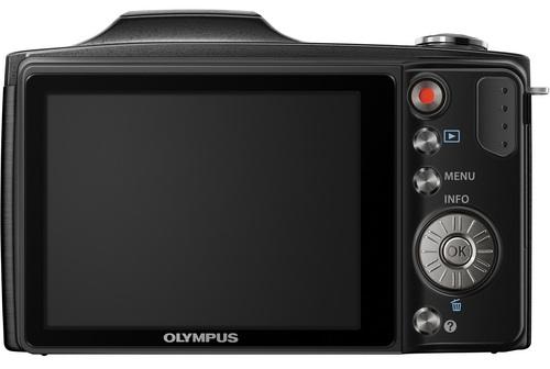 Olympus SZ-12 Digital Camera