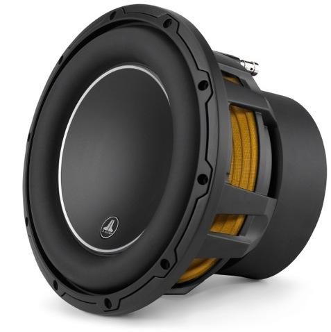 JL Audio 10W6v3 Car Subwoofer