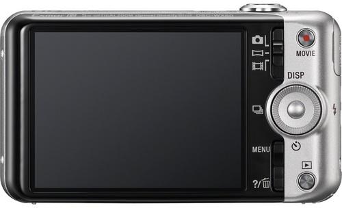 Sony DSC-WX50 Cyber-shot Digital Camera - back