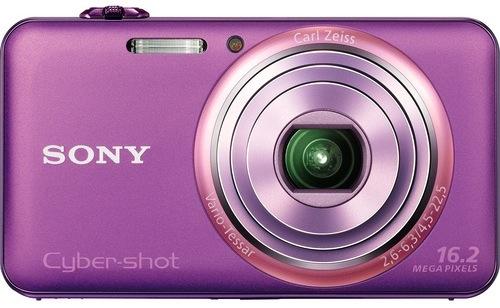 Sony DSC-WX70 Cyber-shot Digital Camera