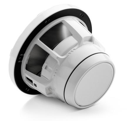 JL Audio M880-CCX Marine Coaxial Speaker - back