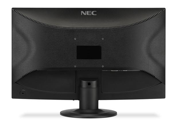 NEC AccuSync AS241W LCD Monitor