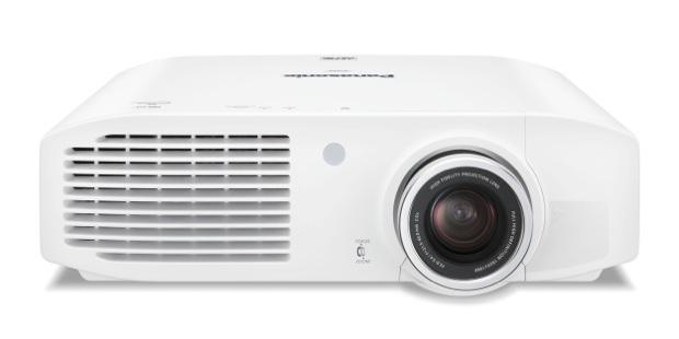 Panasonic PT-LZ370U LCD Projector - Front