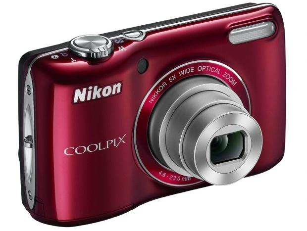 Nikon COOLPIX L26 Digital Camera
