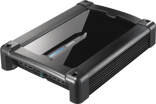 Clarion XR2220 Car Amplifier
