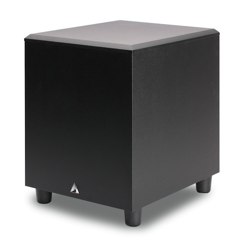 Atlantic Technology SB-900DF Subwoofer - Front