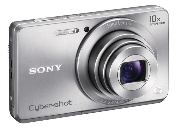 Sony DSC-W690 Cyber-shot Digital Camera