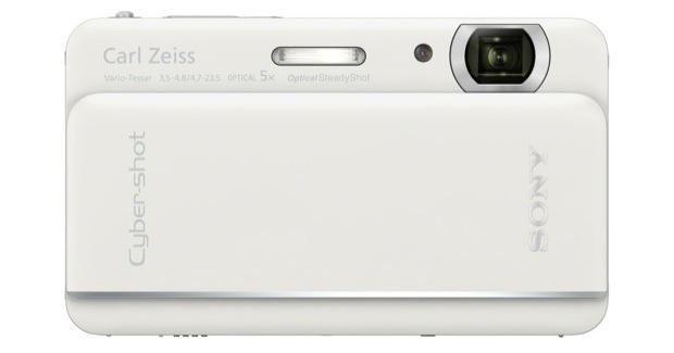 Sony DSC-TX66 Cyber-shot Digital Camera