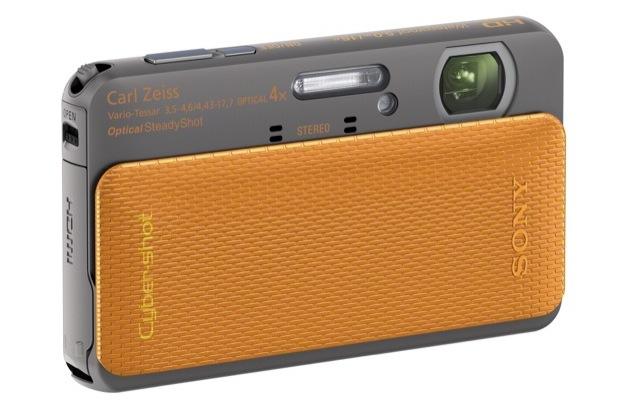 Sony DSC-TX20 Cyber-shot Digital Camera