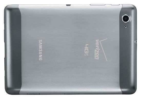 Samsung Galaxy Tab 7.7 4G LTE Tablet