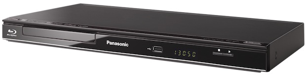 Panasonic DMP-BD77 Full HD 2D Blu-ray Disc Player