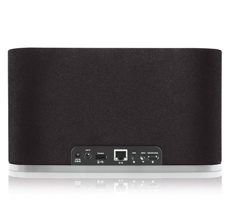 iHome iW2 Wireless iPod Speaker Dock with AirPlay
