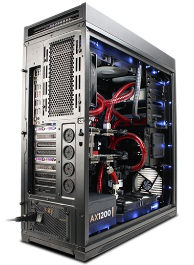 iBUYPOWER Erebus GT Desktop Gaming PC