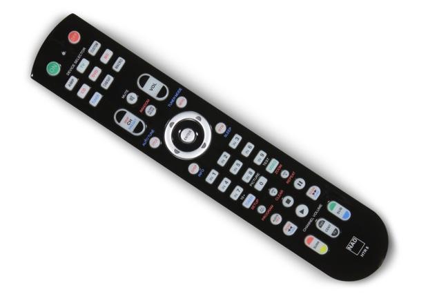 NAD HTR-8 Remote Control