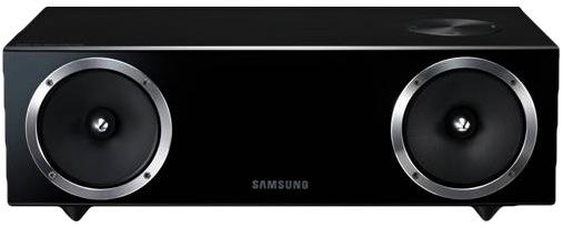 Samsung DA-E670 Speaker Dock for iPod/Galaxy